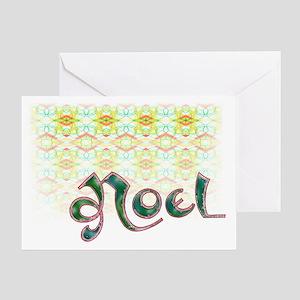 Noel One Greeting Cards