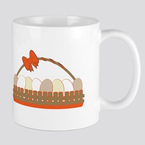 Egg Basket Mugs