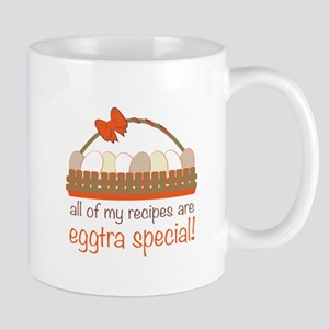 Eggtra Special Mugs