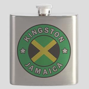 Jamaica Flask