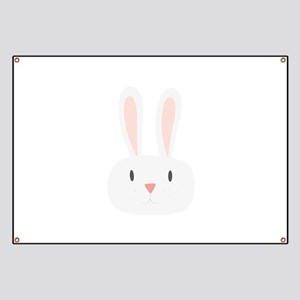 Bunny Rabbit Banner