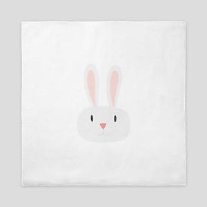 Bunny Rabbit Queen Duvet
