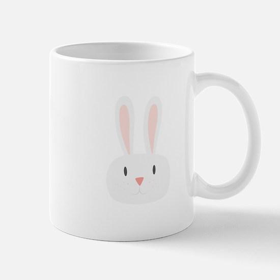 Bunny Rabbit Mugs