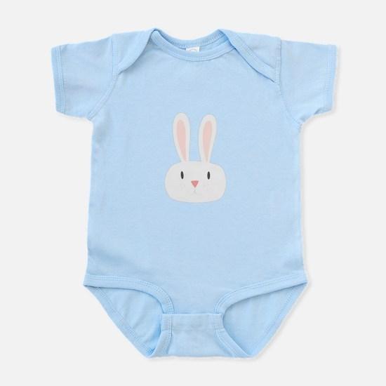 Bunny Rabbit Body Suit