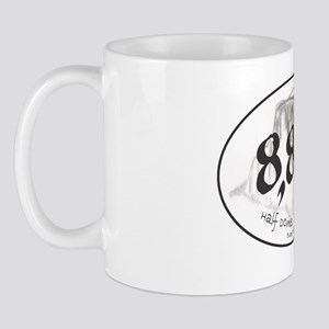 Summit Stickers Mug