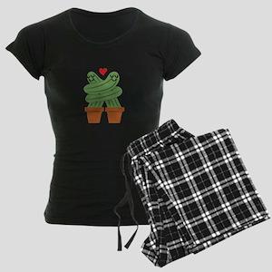 Cactus Love Pajamas