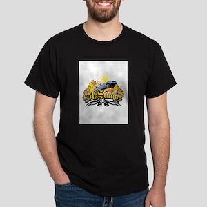 MoStunts car jump T-Shirt