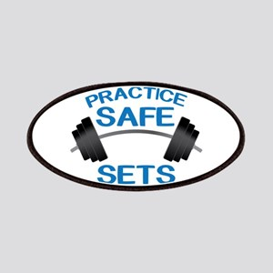 Practice Safe Sets Patch