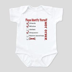PleaseID-BWH Infant Bodysuit