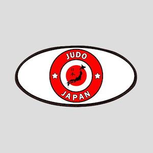 Judo Patch