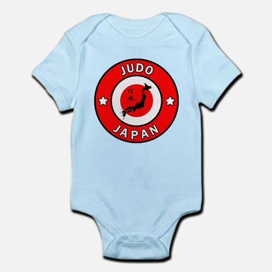Judo Body Suit
