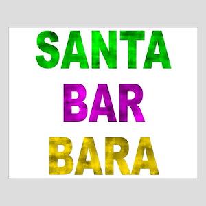 Santa Barbara Posters