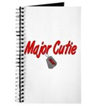 USAF Major Cutie Journal
