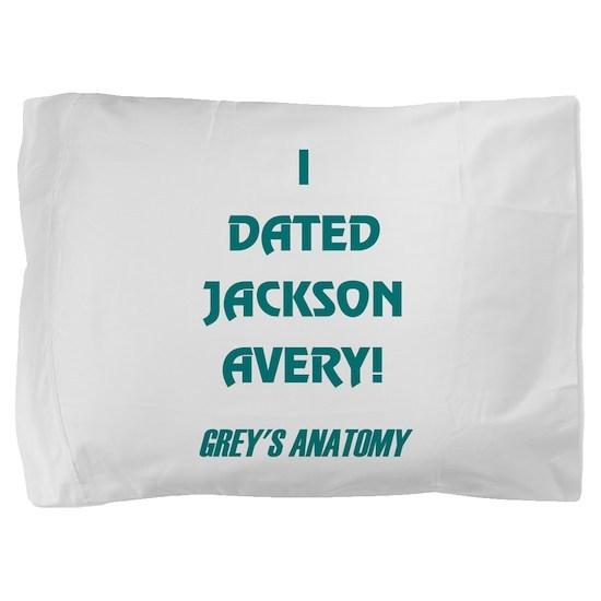 JACKSON AVERY Pillow Sham