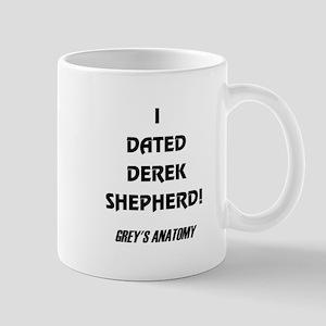 DEREK SHEPHERD Mug