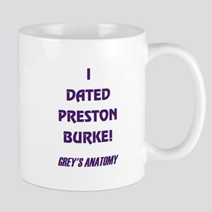 PRESTON BURKE Mug