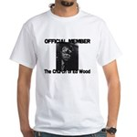 OFFICIAL Church Of Ed Wood T-Shirt