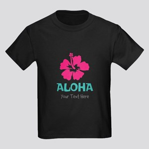 Hawaiian flower Aloha T-Shirt