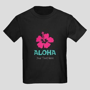 Hawaiian flower Aloha T-Shirt