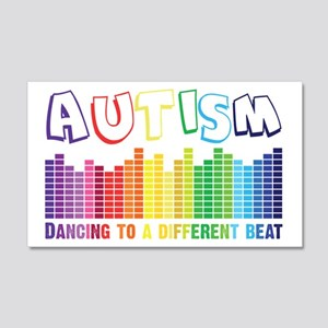 Autism Wall Decal
