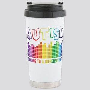 Autism Travel Mug