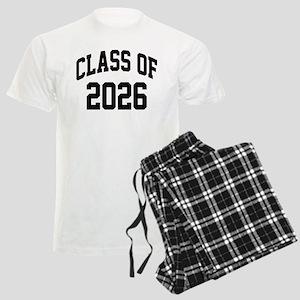 Class of 2026 Pajamas
