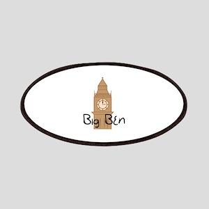 Big Ben 2 Patch