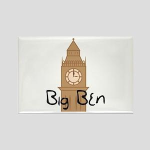 Big Ben 2 Magnets