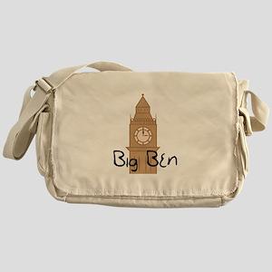 Big Ben 2 Messenger Bag