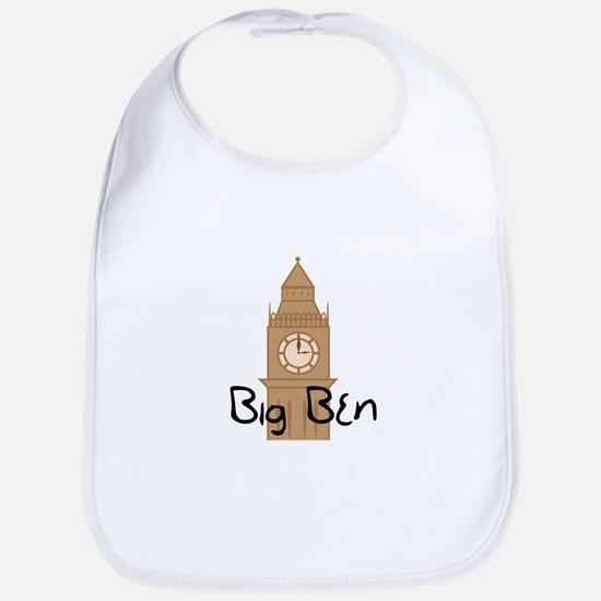 Big Ben 2 Bib