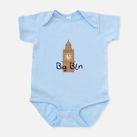 Big Ben 2 Body Suit
