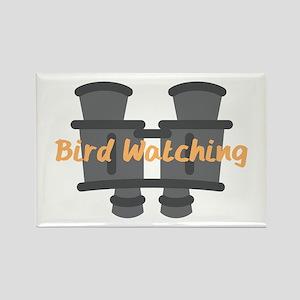 Bird Watching Magnets