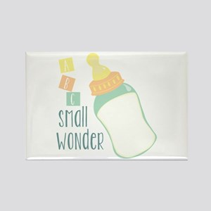 Small Wonder Magnets