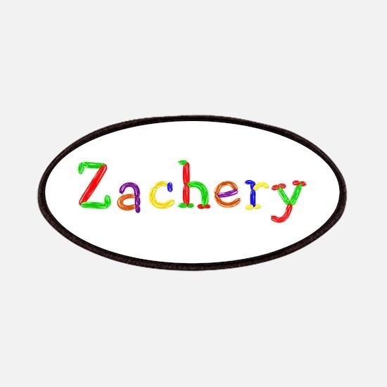 Zachery Balloons Patch