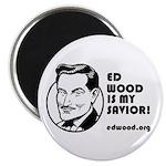 WOW! 100 pack of Ed Wood Savior magnets!