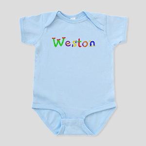 Weston Body Suit