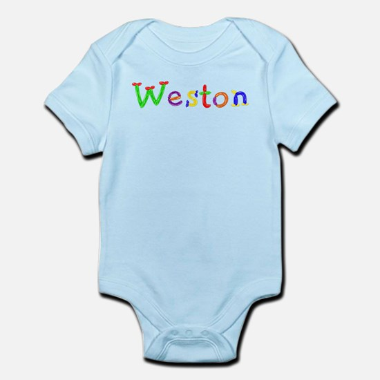 Weston Body Suit