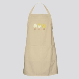 Hatched Chick Apron