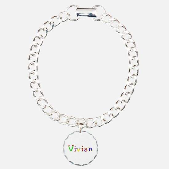 Vivian Balloons Bracelet