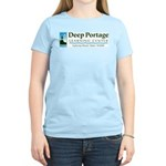 Deep Portage Women's Light T-Shirt