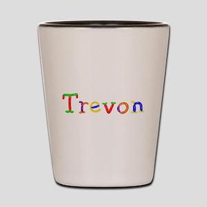 Trevon Balloons Shot Glass