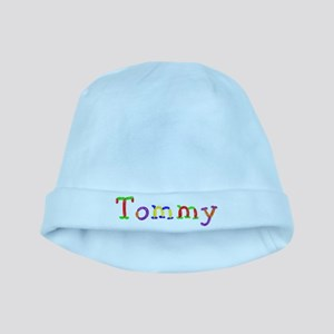 Tommy Balloons baby hat