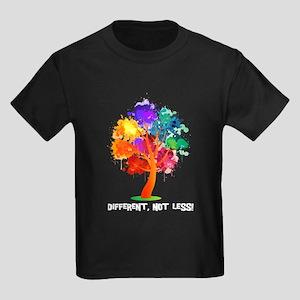 Different, not less! T-Shirt