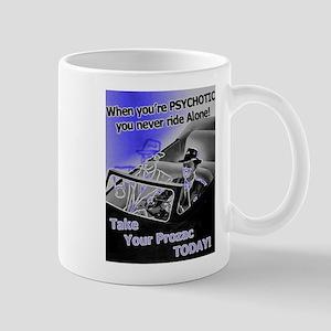 prozac blues Mugs