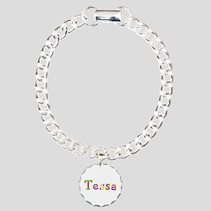 Tessa Balloons Charm Bracelet
