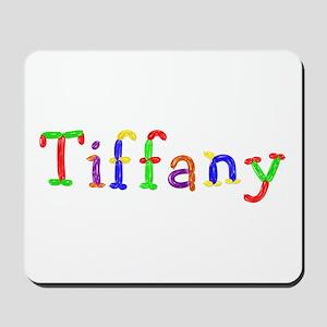 Tiffany Balloons Mousepad