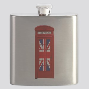 LONDON Professional Photo Flask