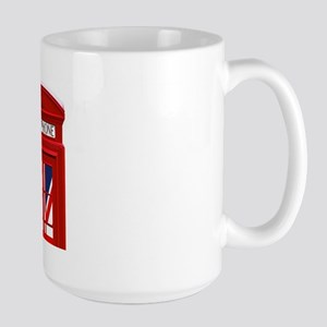 LONDON Professional Photo Large Mug