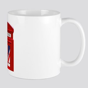LONDON Professional Photo Mug