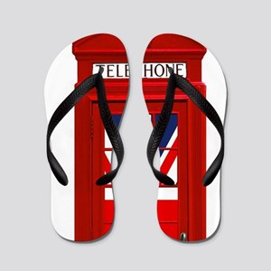 LONDON Professional Photo Flip Flops